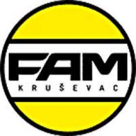 Fam Komprol RM 68  20Lit. Ulje za rashladne kompresore