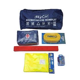 SkyCar Bezbednosni komplet H4