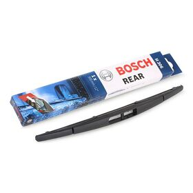 Bosch metlica zadnjeg brisača Rear H306 300mm 1 kom. BMW 1/2/X5/Ford Fiesta/Mazda 3/Peugeot 4007/Toyota Auris