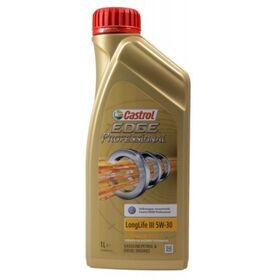 Castrol EDGE Professional Long Life III 5W30 1Lit