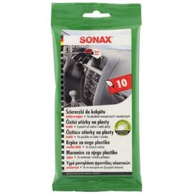 Sonax Maramice za čišćenje plastičnih površina