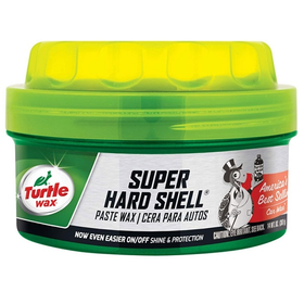 Turtle Wax Super Hard Shell vosak za poliranje 397g