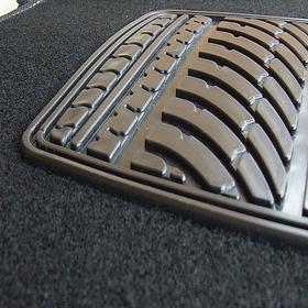 TopDrive tipske tepih patosnice BMW X3 F25 2010>