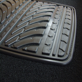 TopDrive tipske tepih patosnice BMW 1 E87 2004-2007