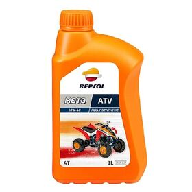 Repsol 4T Moto ATV 10W40  1Lit. sintetičko ulje za ATV/kvad