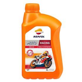 Repsol 4T Moto Racing 10W60 1Lit. sintetičko ulje za motocikle