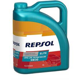 Repsol Elite Long Life 50700/50400 5W30 5Lit. sintetičko motorno ulje