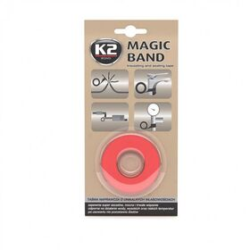 K2 Magic Band samovulkanizirajuća traka 25mm x 163cm