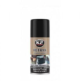 K2 Vetrix vazelinska mast za zaštitu klema akumulatora sprej 140ml