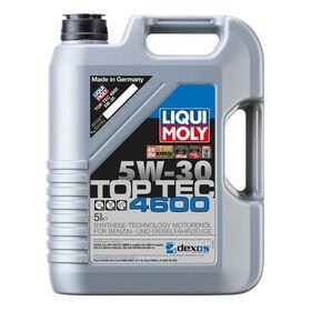 Liqui Moly Top Tec 4600 SAE 5W30 5Lit. sintetičko motorno ulje