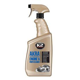 K2 Akra sredstvo za pranje motora  770ml