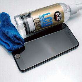 K2 LCD Cleaner sredstvo za čišćenje sa mikrofiber krpom 250ml