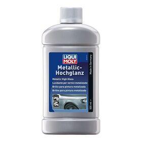 Liqui Moly Metallic-Hochglanz 500ml. pasta za poliranje metalik farbe