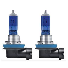 Osram auto sijalica Cool Blue Boost Hyper Blue 12V H11 75W Duobox