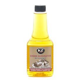 K2 Smoke eliminator aditiv za ulje protiv dimljenja na auspuhu 355ml