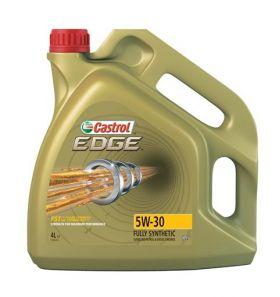 Castrol EDGE SAE 5W30  4Lit. sintetičko motorno ulje