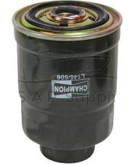 Champion CFF100146 filter goriva Mazda/Mitsubishi