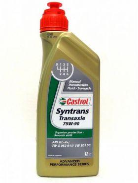 Castrol Syntrans SAE 75W90  1Lit.