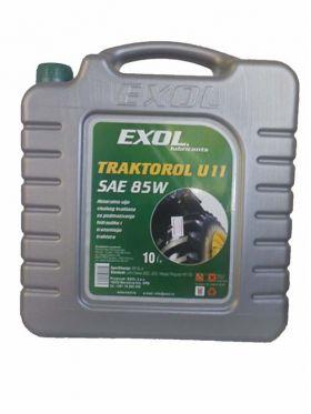 Exol Traktorol U11 SAE 85W  10Lit.