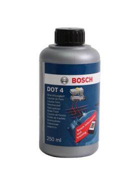 Bosch Brake Fluid DOT 4 0,25Lit. kočiona tečnost