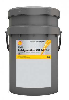Shell Refrigeration Oil S4 FR-F 68 20Lit. Ulje za rashladne kompresore