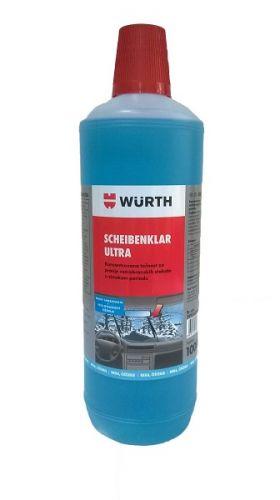 Wurth zimska tečnost za pranje vetrobrana koncentrat -60°C 1Lit.