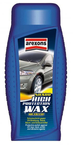Arexons Protection Wax Metallic zaštitni vosak 500ml.